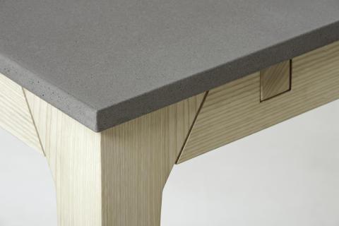 Bordet Skärva, Forsberg Form
