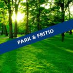 Besök Kompan på Park & Fritid 2013!