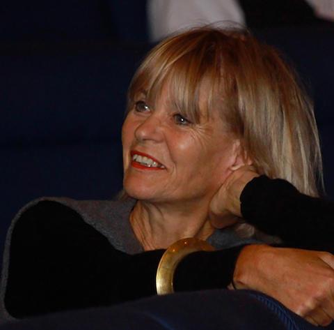 Forska!Sveriges utmärkelse till forskare 2014 går till Catharina Svanborg