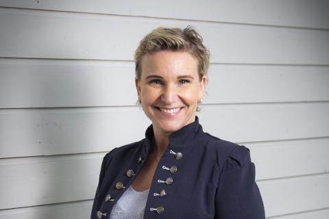 Catarina Berglund, processledare, Automation Region