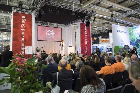 16 500 deltagare besökte årets Scanpack