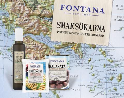 Ancrona och Fontana Food stärker samarbetet ytterligare