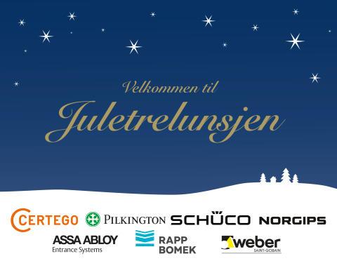 Logo Juletrelunsjen 2019