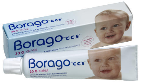 Borago by CCS
