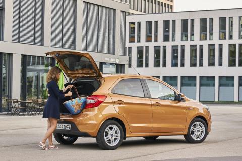 Nový Ford KA+ (20)
