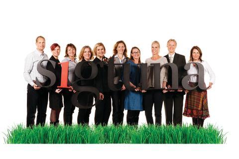 Samarbetande konkurrenter i Sigtuna får Ecologistic Award 2011