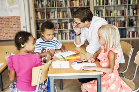 Norrtälje tar ett jättekliv uppåt i rankingen av bästa skolkommun