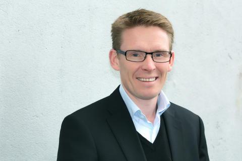 Helge Christian Haugen