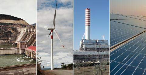 Multinational energy company