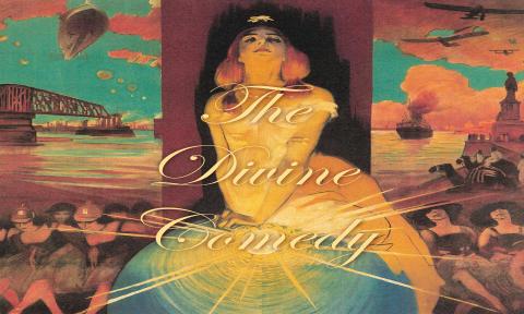 The Divine Comedy vender tilbage med finurlig kammerpop i Lille VEGA i starten af 2017