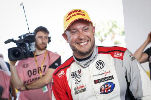 Lestrup Racing Team gör STCC-comeback med en världsmästare