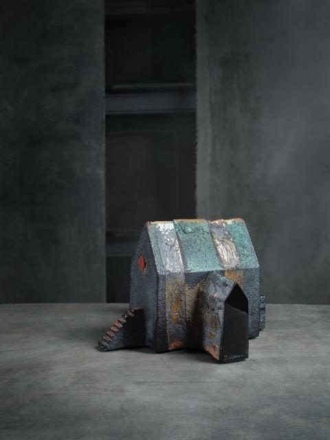 Under ytan - Bertil Vallien - Spritmuseum.2.