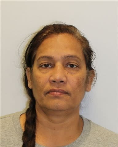 Croydon woman convicted of killing her mother