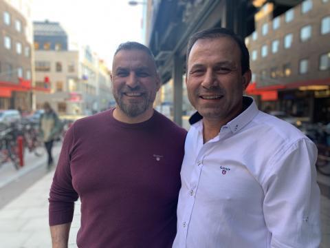 Fokus på god mat och nöje när Harrys öppnar i Uppsala