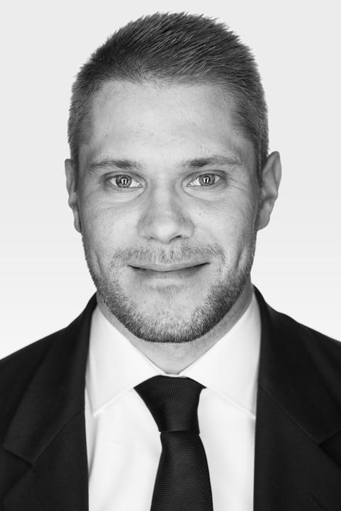 Andreas Skönebrant, Bjurfors Västerås