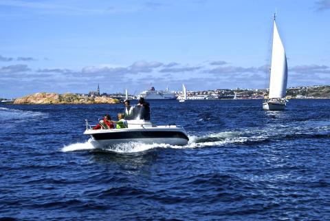 """""""Bästa båtsäsongen sedan finanskrisen 2008"""""""