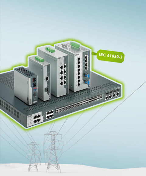 Failsafe photovoltaic systems thanks to network technology in accordance with IEC 61850