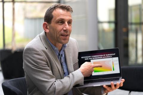 Captario simulates the future of Big Pharma