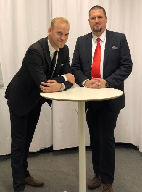 Office Management nimitti uuden maajohtajan Suomeen