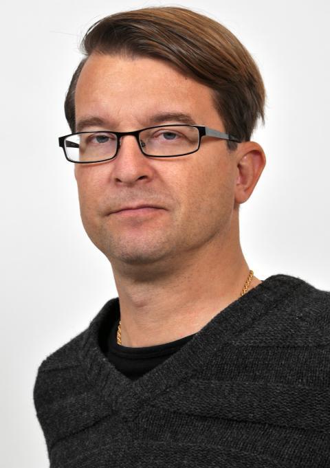 Nicklas Salomonson