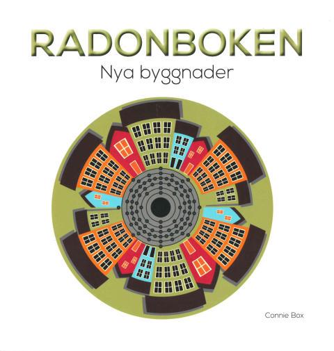 Ny bok om radon i nya byggnader