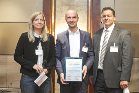 Lyreco ist Service-Champion im Office 2016
