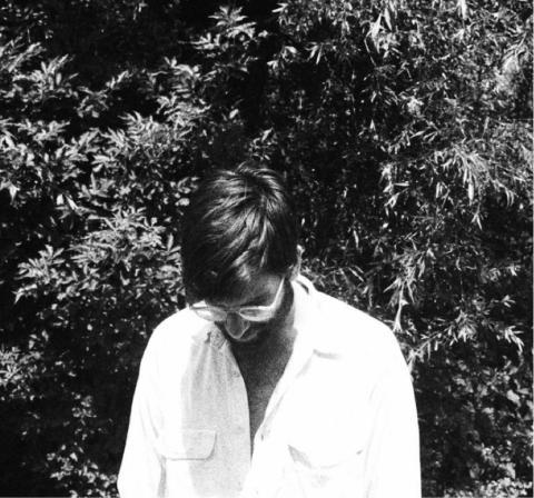 Adam Olenius EP-debuterar