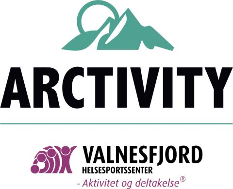 Full spiker for Arctivity 2017 (9.-14.juli)