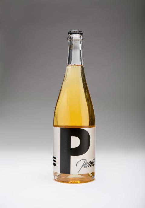 Brännland Cider Pernilla Perle i Systembolagets fasta sortiment
