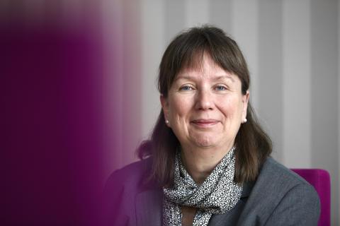 Forskningsfinansiär satsar drygt 34 miljoner i Högskolan i Skövde