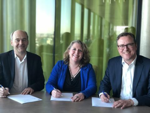 ISC3 wird Partner der Elsevier Foundation Green & Sustainable Chemistry Challenge
