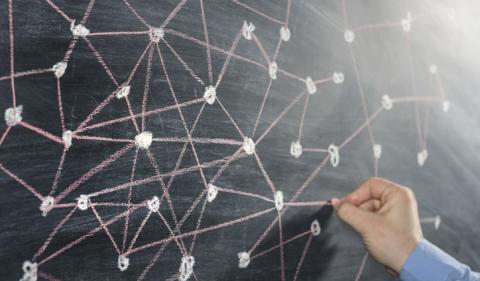 Analytiikan ja teollisen internetin neljä teesiä