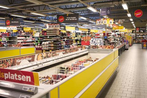 Netto installerar DNA-spray i ytterligare 25 butiker
