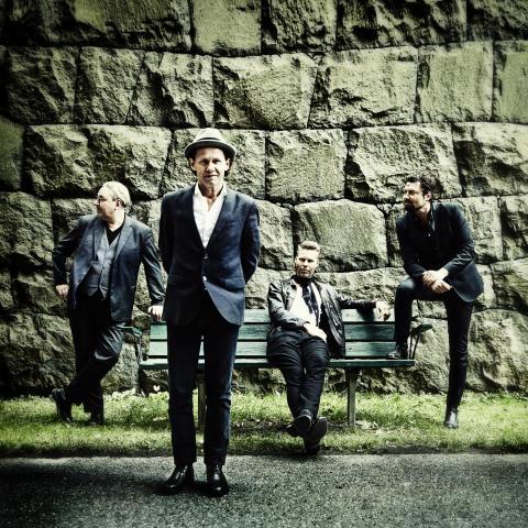 Ny dokumentär om Bo Kaspers Orkester på SVT