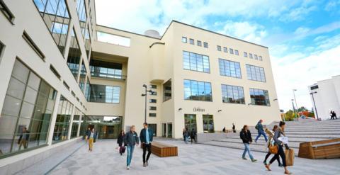 Miljonstöd till forskare vid Textilhögskolan