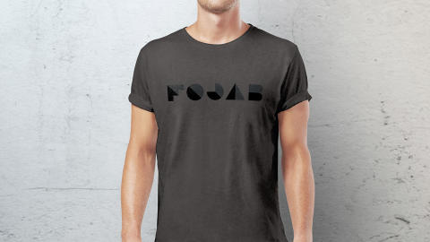 FOJAB t-shirt