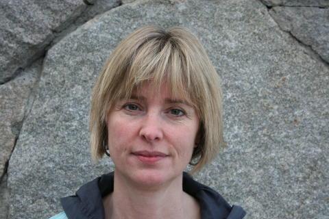 Maria Wendt, forskare Statsvetenskap