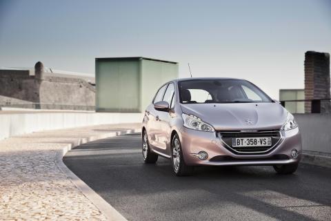 Et banebrydende privatleasingkoncept med 0 kr. i udbetaling: Peugeot Express