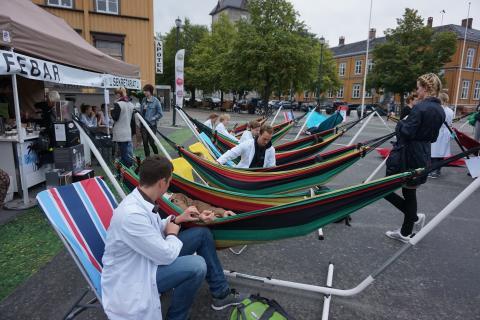 NM i Slappa 2014 Trondheim