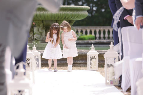 Five Simple Steps To A Successful Wedding . . . .