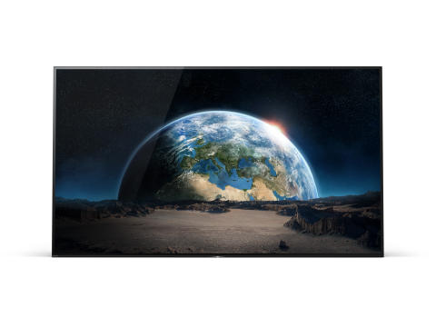 Téléviseur OLED 4K HDR BRAVIA A1 de 77 pouces : Sony annonce ses prix et disponibilités