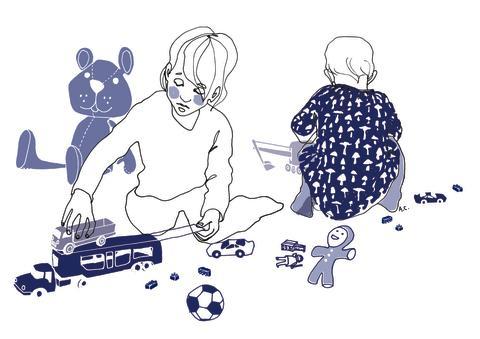 MÅNADENS FORMGIVARE: Annika Carlsson