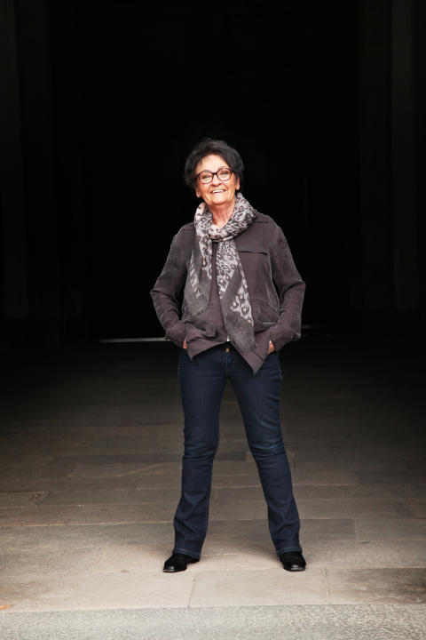 Birgitta Andersson Backlund