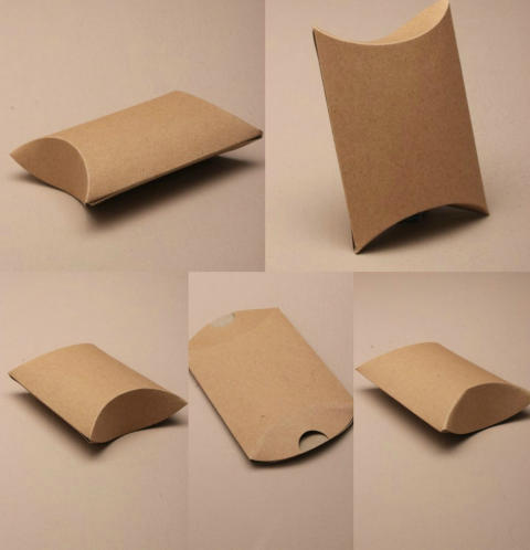 United States Pillow Pack Packaging Industry Market Research Report 2017