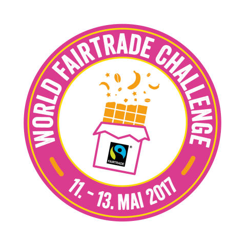 World Fairtrade Challenge-logo