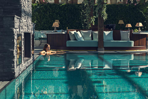 Falkenberg Strandbad omdefinierar spa-upplevelsen – blir Sveriges mest påkostade Retreat Club!