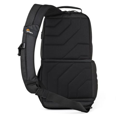 Lowepro Slingshot Edge 250 AW bagside
