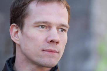 Ryssland - samvetsfången Ildar Dadin frigiven!