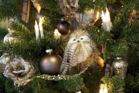 Julens dörr står snart på glänt