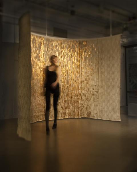 Johanna Samuelsson - Solkatt 1